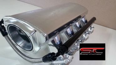 Sharp Custom Performance - Performance Custom LS1 LS2 LS3