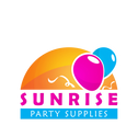 Sunrise Party Supplies