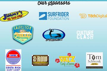 Valz surf is a proud sponsor of La Izquierda Surf & Music Festival