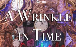 winkle in time art class stage craft production theater neighborhood music school Stanley marketplac
