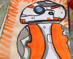 summer art camp 2020 star wars may the force be with you stapleton denver 80238 make create diy