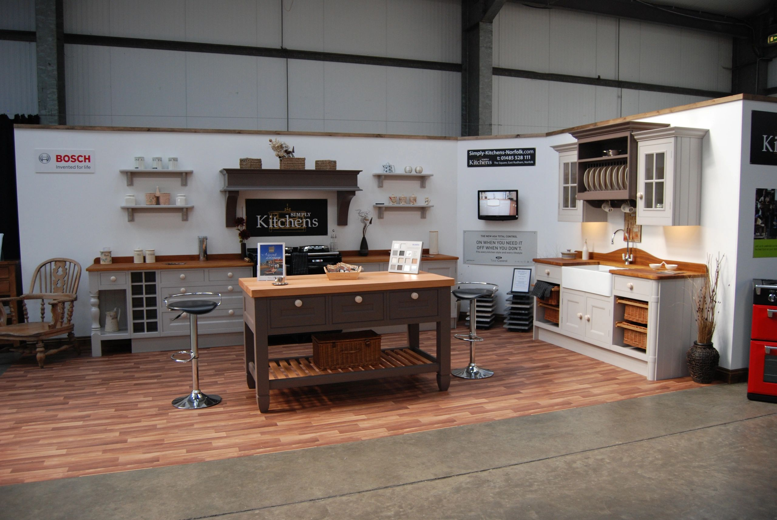 Lovely Simply KitchensKitchen Designers Norfolk Part 16