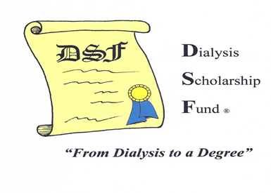 Dialysis Scholarship Fund