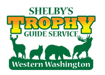 Shelby's Trophy Guide Service