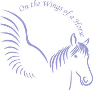 On The Wings of A Horse
