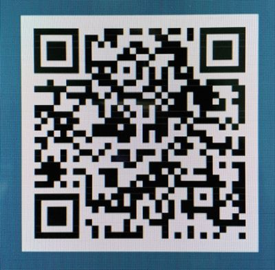 QR Code for Sparrow Pond Campground Campers App, Use your camera phone to scan and download. Stay updated with all of Sparrow Pond Campground's Activites