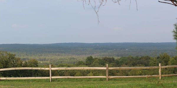 Campground near Presque Isle State Park, Erie, PA, Beautiful Views, Valley View Site