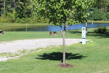 Campground near Presque Isle State Park, Erie, PA, Waterfront Sites, Camping, RV Park, Full Hook Up