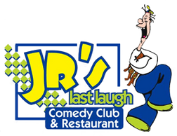JR's Last Laugh Comedy Club & Restaurant, Erie, PA