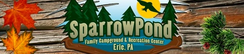 Sparrow Pond Family Campground