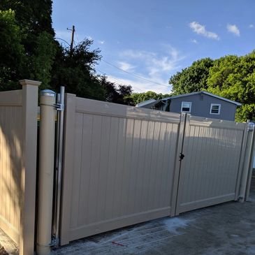 fencing builders worcester ma