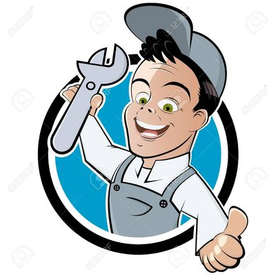 We repair machines, carpet cleaners, vacuums