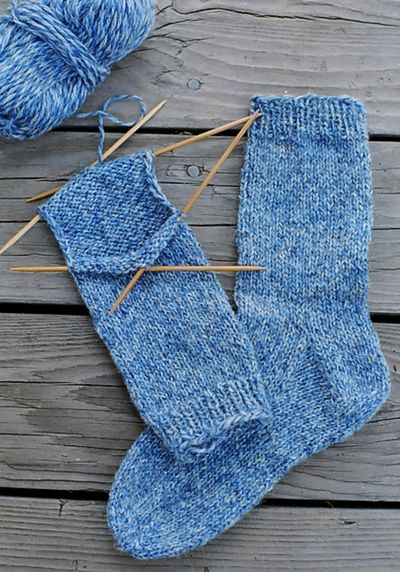"Join us for ""First Socks"" class  February 12 & 16!"