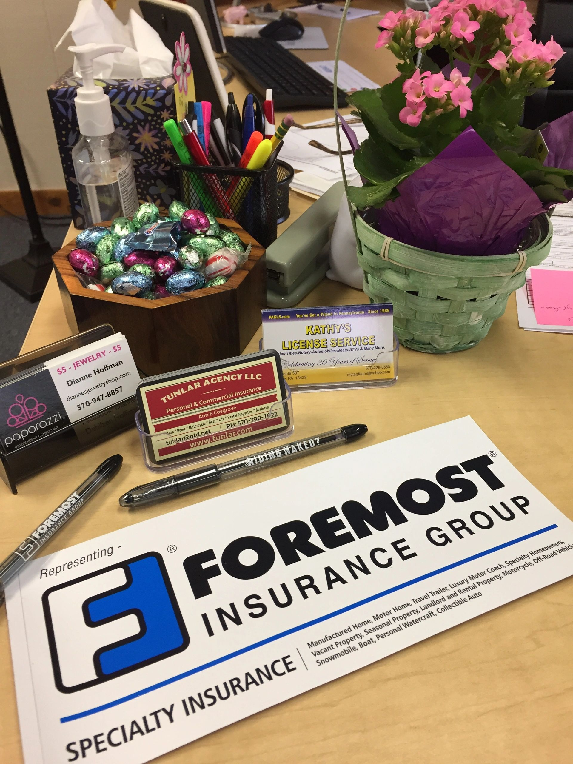 Foremost Specialty Insurance