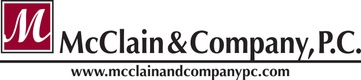 McClain & Company, PC