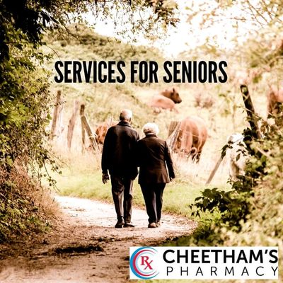 Bringing care to our seniors - Cheetham's Pharmacy - Saskatoon