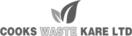 Logo of Cooks Waste Kare Ltd skip hire and waste disposal contractor