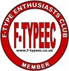Logo of the F-Type Enthusiasts Club (F-TypeEC)
