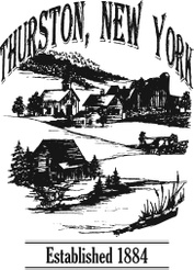 Town of Thurston NY