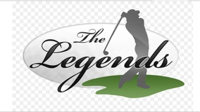 THE LEGENDS SCRATCH GOLF SOCIETY