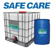 SAFE CARE SC-1000 Concentrate