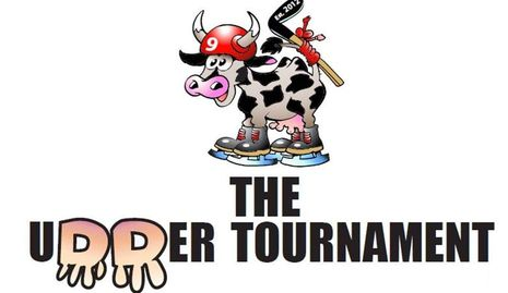 Organized by the Caledon Women's Hockey League, the 7th annual Udder Tournament will be held Novembe