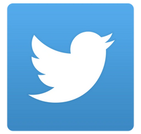 Twitter Logo - Click here to access our Twitter.