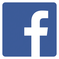 Facebook Logo - Click here to access our Facebook page.