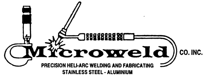 Microweld Co., Inc.