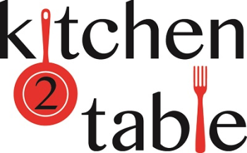 Kitchen 2 Table