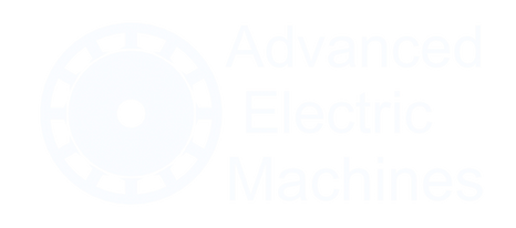 Advanced Electric Machines Ltd