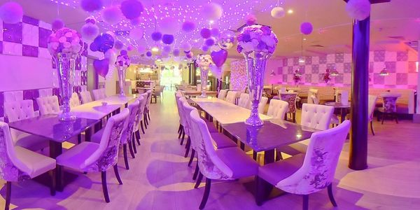 Wedding venue hire in Liverpool City Centre