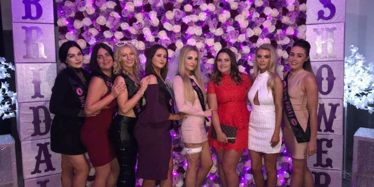 hen parties liverpool