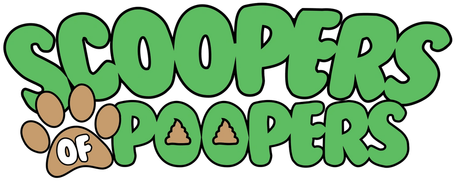 Scoopers of Poopers