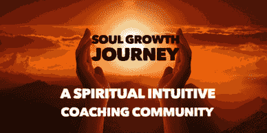 Soul Growth Journey Spiritual Community