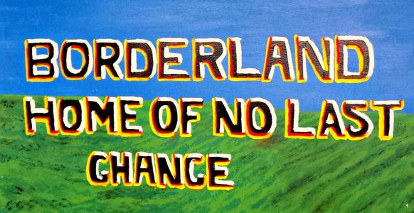 Borderland Tees is a social enterprise in Knoxville, Tennessee. We are a community ministry.