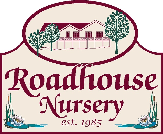 Roadhouse Nursery