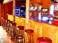 Well stocked bar, Babylon, Lodge, Marangu, Kilimanjaro, Tanzania, Climbing, Resort, Day hikes,