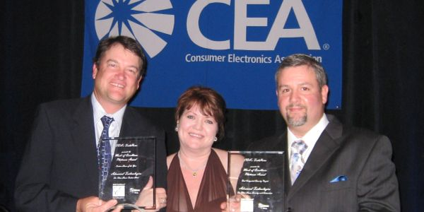 CEDIA member CTA Member.  best automation firm in Louisiana. electronics systems contractor