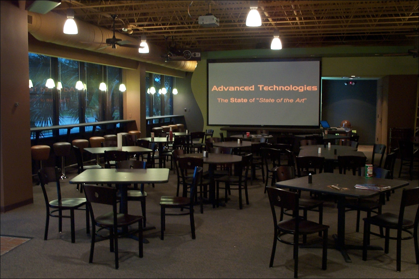 The best integrator in baton rouge  Conference rooms, video walls, projection systems, media rooms,