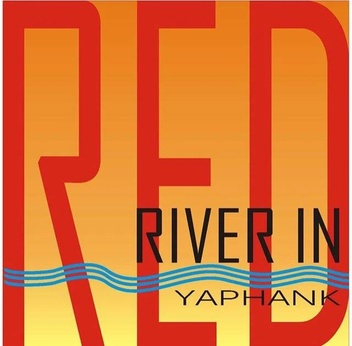 Red River In Yaphank NY