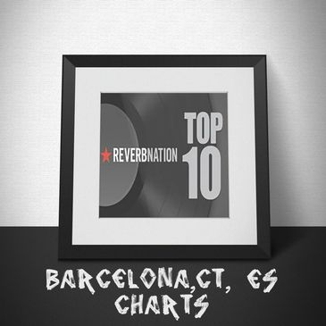 DJ Jorge Gallardo Barcelona Catalonia Spain Chart Ranking ReverbNation Electronic House Dance Music