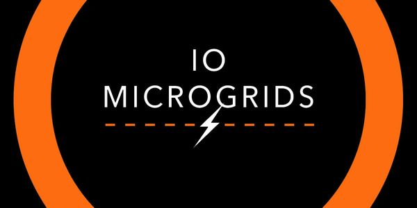 DR Microgrid Energy ESS Storage Generation Backup Battery Resiliency Outage commercial solar city