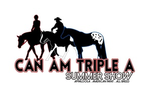 Can Am Triple A Summer Show