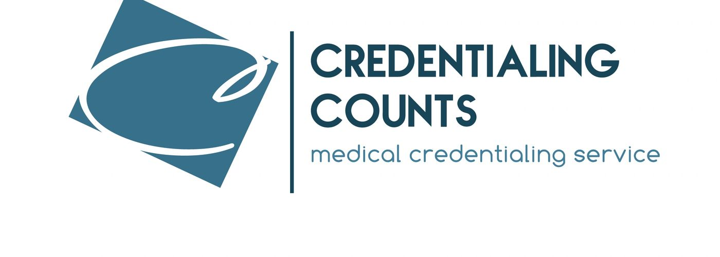 Credentialing Counts Llc