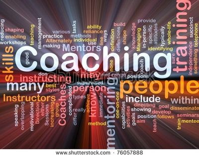 Personal and Group Coaching