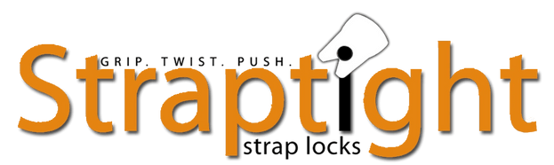 Straptight Straplocks