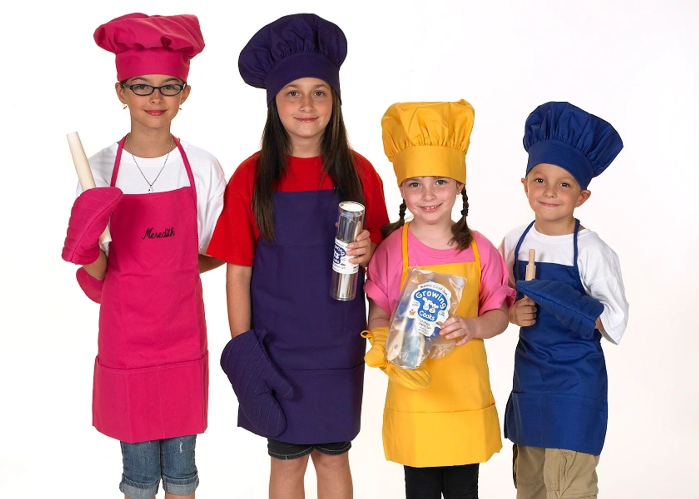 Kids Aprons, Personalized Kids Aprons, Kids Chef Hats, Kids Chef Coats, Children's Aprons, Kid Chef