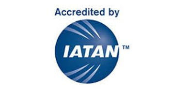 Wishing Star Concierge, LLC IATAN Accreditation Badge