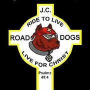 J.C. Road Dogs Motorcycle group